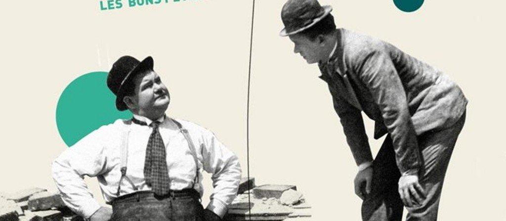actualité Laurel et Hardy : délires à deux