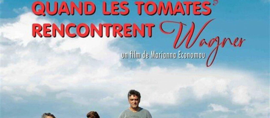 actualité Quand les tomates rencontrent Wagner
