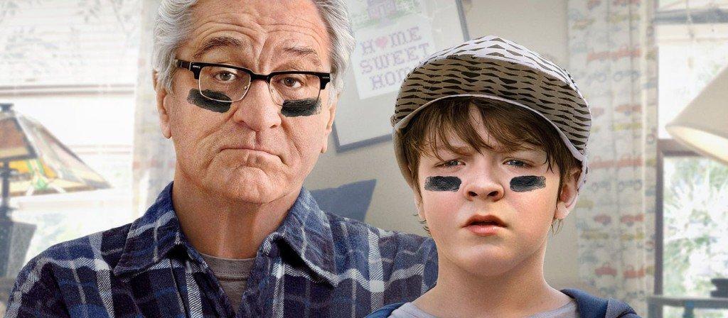 actualité Mon grand-père et moi