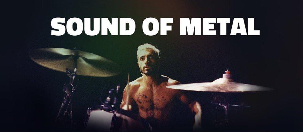 actualité Sound of metal