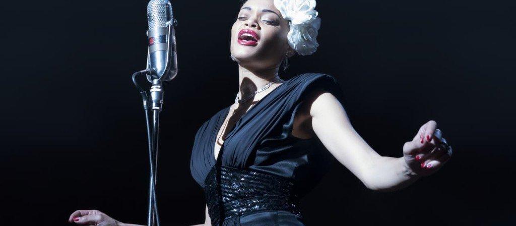 actualité Billie Holiday, une affaire d'état