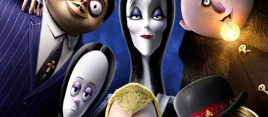 actualité La famille Addams 2 : une virée d'enfer