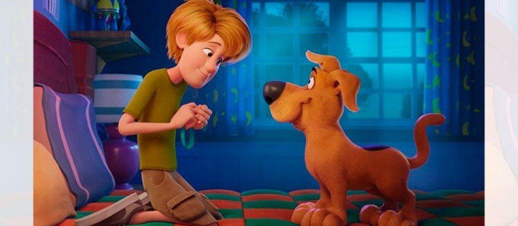 actualité Scooby !
